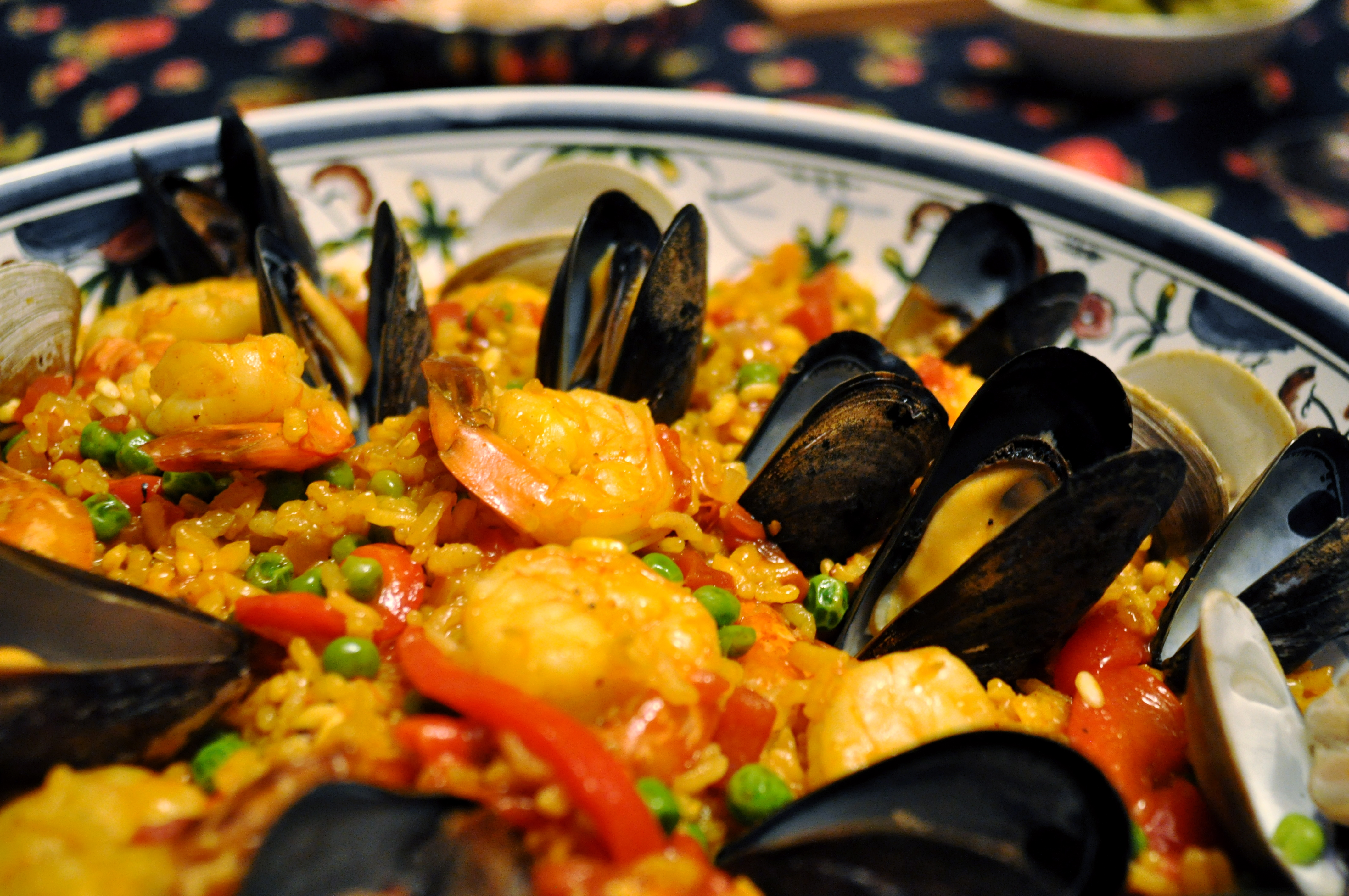 A World Of Food Catering Reviews